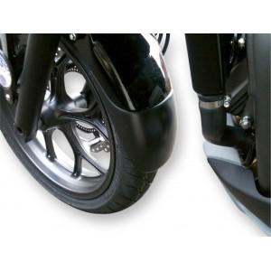 Faldón de guardabarros delantero Ermax para NC 750 X Faldón de guardabarros delantero Ermax NC 750 X 2016/2020 HONDA EQUIPO DE MOTO
