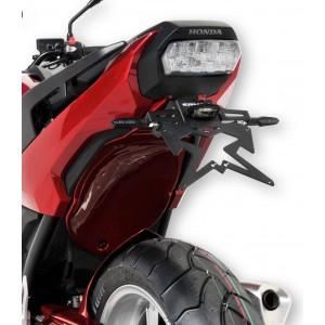 Ermax : paso de rueda NC750X 2016/2020 Paso de rueda Ermax NC 750 X 2016/2020 HONDA EQUIPO DE MOTO