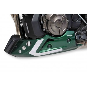 Ermax belly pan XSR700 2016/2018