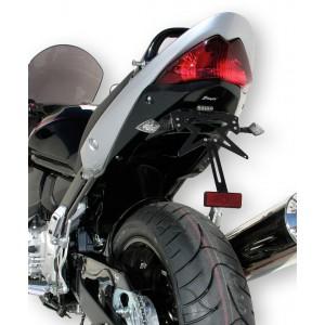 Ermax : Eliminador de paralama GSXF 650 2008/2016 Arco de roda Ermax GSXF 650 2008/2016 SUZUKI EQUIPAMENTO DE MOTOS