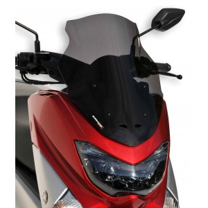Ermax - Pare-brise sport N Max 125 2015/2019 Pare-brise sport Touring Ermax N MAX 125/155 2015/2019 YAMAHA SCOOT EQUIPEMENT SCOOTERS