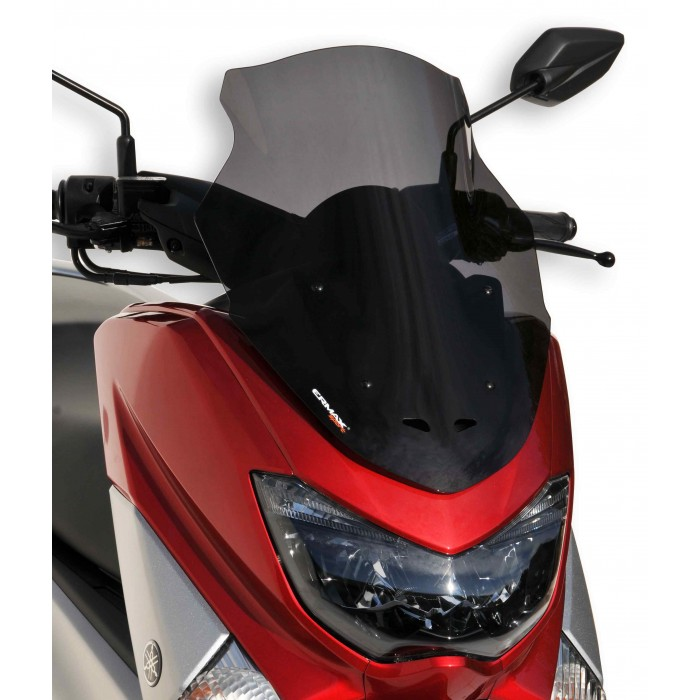 Ermax - Touring sport windshield N MAX 125/155 2015/2019