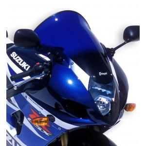 Ermax - Bolha proteção máxima GSXR1000 2003/2004 Bolha proteção máxima Ermax GSXR 1000 2003/2004 SUZUKI EQUIPAMENTO DE MOTOS