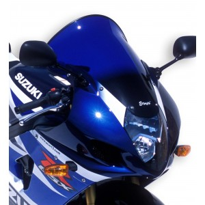 Ermax high screen GSXR1000 2003/2004 High screen Ermax GSXR 1000 2003/2004 SUZUKI MOTORCYCLES EQUIPMENT