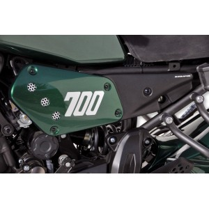 Ermax side covers XSR 700 2016/2020