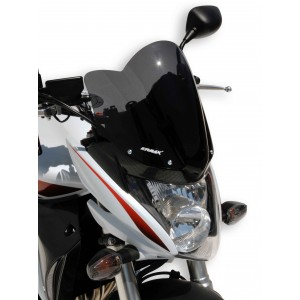 Ermax nose screen CB 600 Hornet 07/10 Nose screen Ermax CB 600 HORNET 2007/2010 HONDA MOTORCYCLES EQUIPMENT