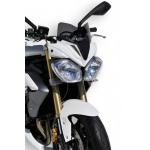 Ermax : Nose fairing Speed Triple 1050 2011/2018