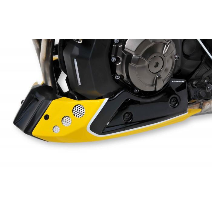 Ermax - Sabot moteur XSR700 2016/2020