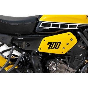 Ermax side covers XSR 700 2016/2018