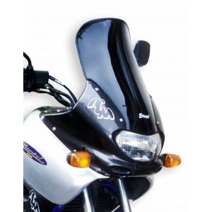 Ermax : Bulle haute XF 650 Freewind
