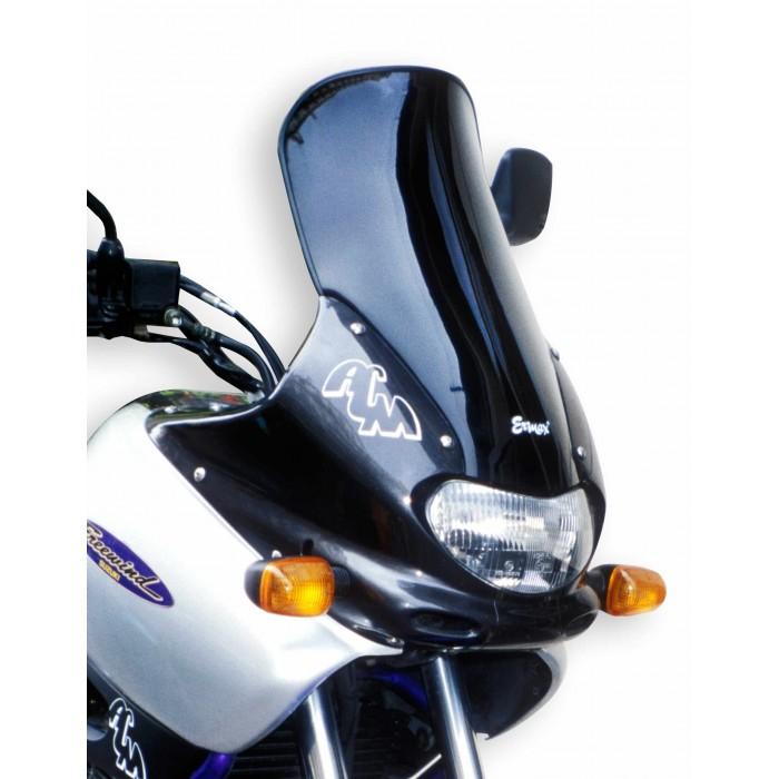 Ermax : Bolha proteção máxima XF 650 Freewind