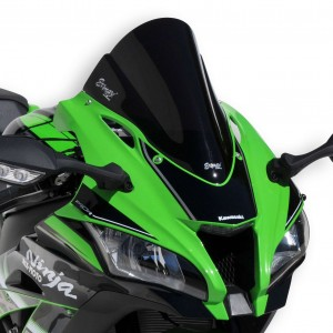 Aeromax® screen ZX10R 2016/2020 Aeromax® screen 2016/2020 Ermax ZX 10 R NINJA 2011/2020 KAWASAKI MOTORCYCLES EQUIPMENT