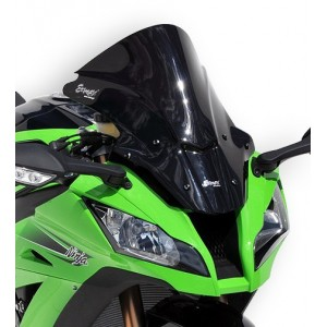 Aeromax® screen ZX10R 2011/2015 Aeromax® screen 2011/2015 Ermax ZX 10 R NINJA 2011/2020 KAWASAKI MOTORCYCLES EQUIPMENT