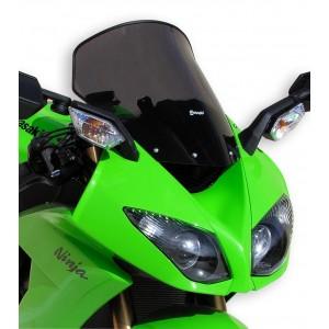 Ermax : Cúpula alta protección Ninja ZX10R 2008/2010 Cúpula alta Ermax ZX 10 R NINJA 2008/2010 KAWASAKI EQUIPO DE MOTO
