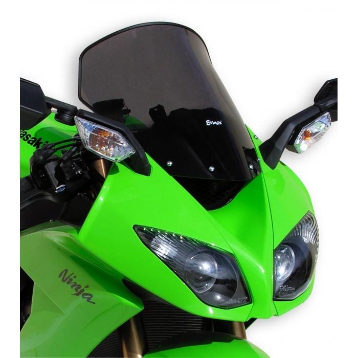 Ermax : Bulle haute protection Ninja ZX10R 2008/2010