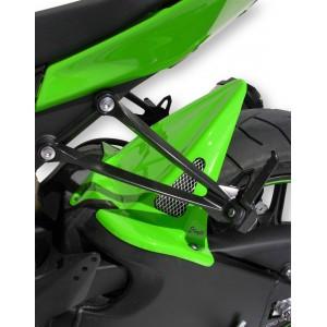 Ermax rear hugger ZX10R 2008/2010 Rear hugger Ermax ZX 10 R NINJA 2008/2010 KAWASAKI MOTORCYCLES EQUIPMENT