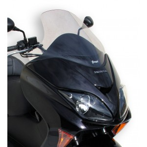 Ermax high windshield Forza 250 EX ABS 2005/2007 High windshield Ermax FORZA 250 EX ABS 2005/2007 HONDA SCOOT SCOOTERS EQUIPMENT