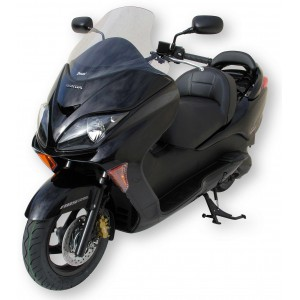 Ermax - Para-brisa protecao maxima Forza 250 EX ABS 2005/2007