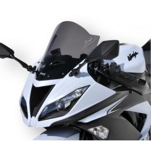 Aeromax® : Cúpula ZX 10 R 2008/2010 Cúpula Aeromax® Ermax ZX 10 R NINJA 2008/2010 KAWASAKI EQUIPO DE MOTO