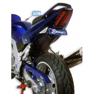 Ermax rear hugger SV650N 2003/2015