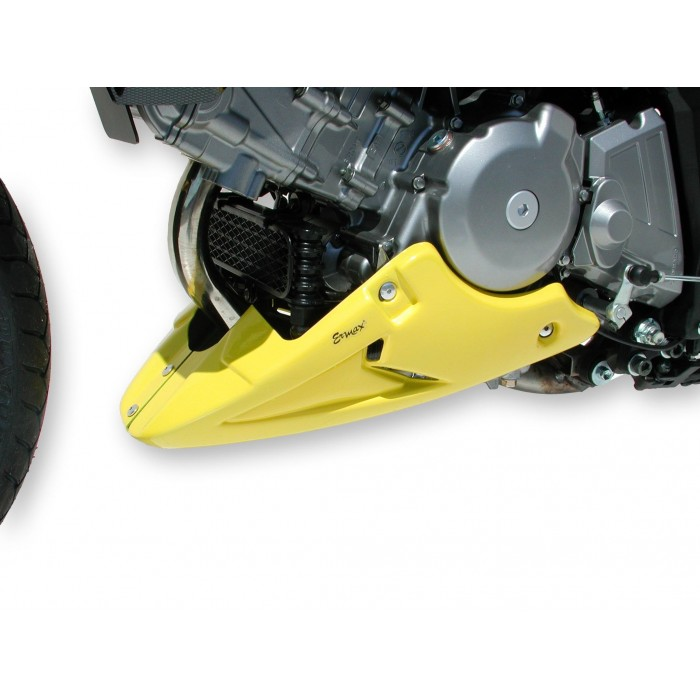 Ermax : Quilla motor SV 650 N 2003/2015