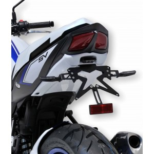 Ermax Undertray SV 650 N 2016