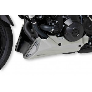Ermax belly pan XSR 900 2016/2020 Belly pan Ermax XSR900 2016/2020 YAMAHA MOTORCYCLES EQUIPMENT