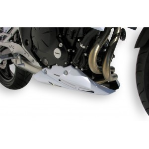 Ermax belly pan ER6N 2009/2011 Belly pan Ermax ER 6 N/F 2009/2011 KAWASAKI MOTORCYCLES EQUIPMENT