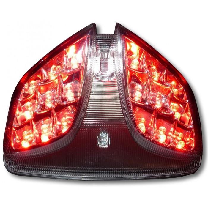 Farol traseiro em LED SV650N 2016/2021