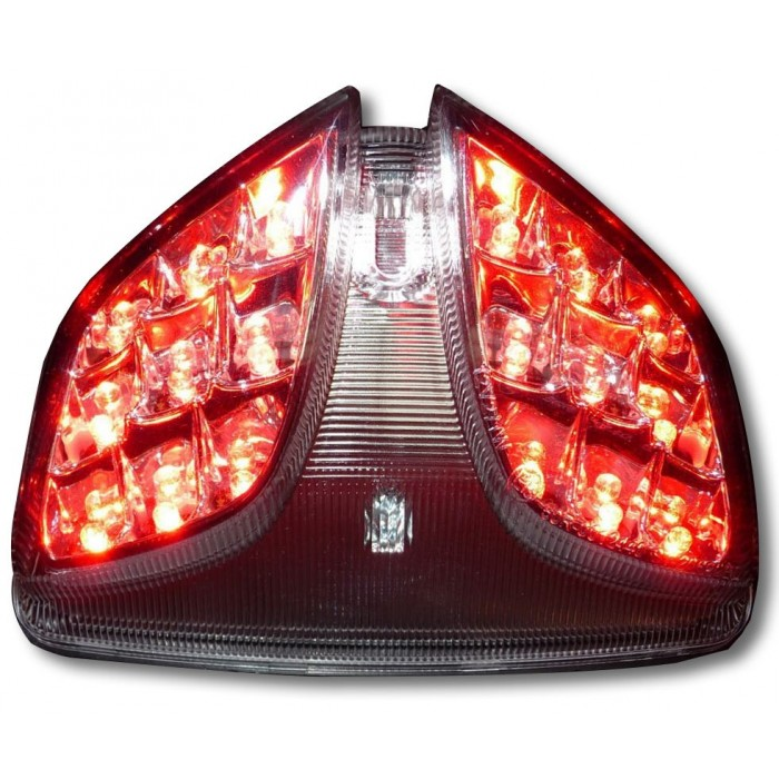 Tail light with LED SV650N 2016/2020
