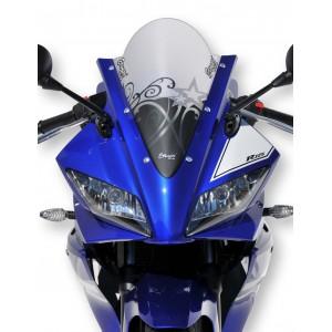 Aeromax® screen YZF 125