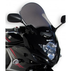 Ermax : Bulle haute protection GSX 650 F