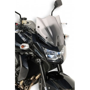 Ermax sport nose screen Z 750 2007/2012 Sport nose screen Ermax Z750N 2007/2012 KAWASAKI MOTORCYCLES EQUIPMENT