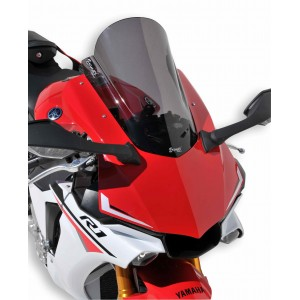 Aeromax® screen YZF-R1 2015/2019 Aeromax® screen 2015/2019 Ermax YZF R1 2009/2019 YAMAHA MOTORCYCLES EQUIPMENT