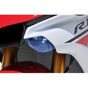 Ermax headlight screen YZF R1 2015/2019 Headlight screen 2015/2019 Ermax YZF R1 2009/2019 YAMAHA MOTORCYCLES EQUIPMENT