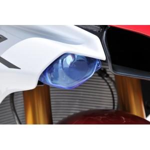 Ermax headlight screen YZF R1 2015/2019