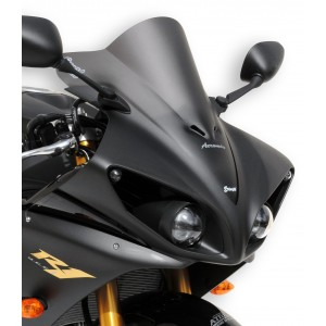 Aeromax ® screen R1 2009/2014 Aeromax® screen 2009/2014 Ermax YZF R1 2009/2019 YAMAHA MOTORCYCLES EQUIPMENT