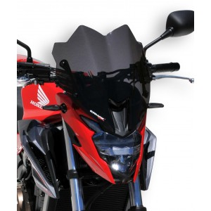 Ermax Sport nose screen CB 500 F 2016/2018