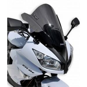 Bulle Aéromax ® ER6F 2009/2011 Bulle Aéromax ® Ermax ER 6 N/F 2009/2011 KAWASAKI EQUIPEMENT MOTOS