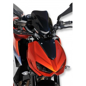 Ermax sport nose screen Z 1000 2014/2020 Hyper sport nose screen Ermax Z1000 2014/2020 KAWASAKI MOTORCYCLES EQUIPMENT