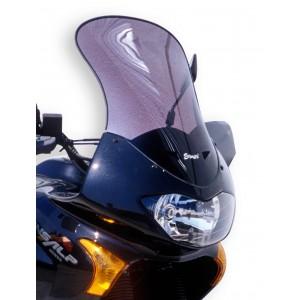Ermax: bolha proteção máxima Transalp 650 Bolha proteção máxima Ermax TRANSALP 650 2000/2007 HONDA EQUIPAMENTO DE MOTOS