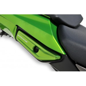 Ermax grab rails cover Z 1000 SX / Ninja 1000 2011/2016