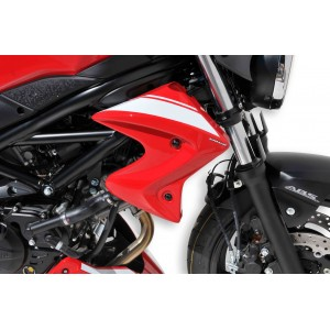 Ermax: radiator scoops SV 650 N 2016