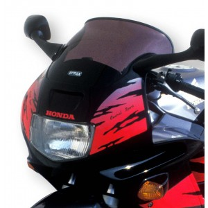 Ermax: original screen CBR 600 1991/1994 Original screen Ermax CBR600F 1991/1994 HONDA MOTORCYCLES EQUIPMENT