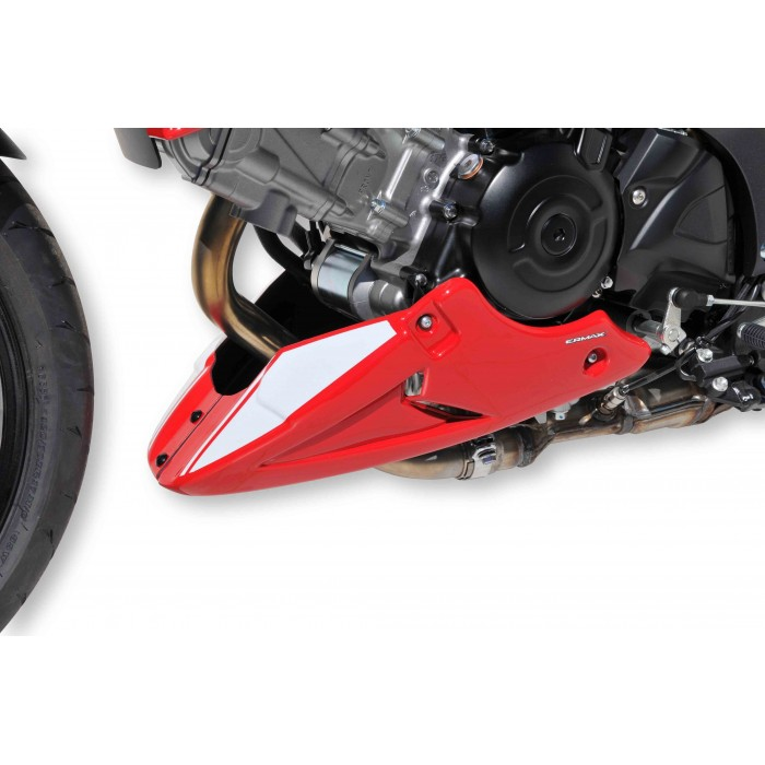 Ermax : Quilla motor SV650N 2016/2020