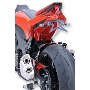 Ermax : Paso de rueda Z 1000 2014/2020 Paso de rueda Ermax Z1000 2014/2020 KAWASAKI EQUIPO DE MOTO