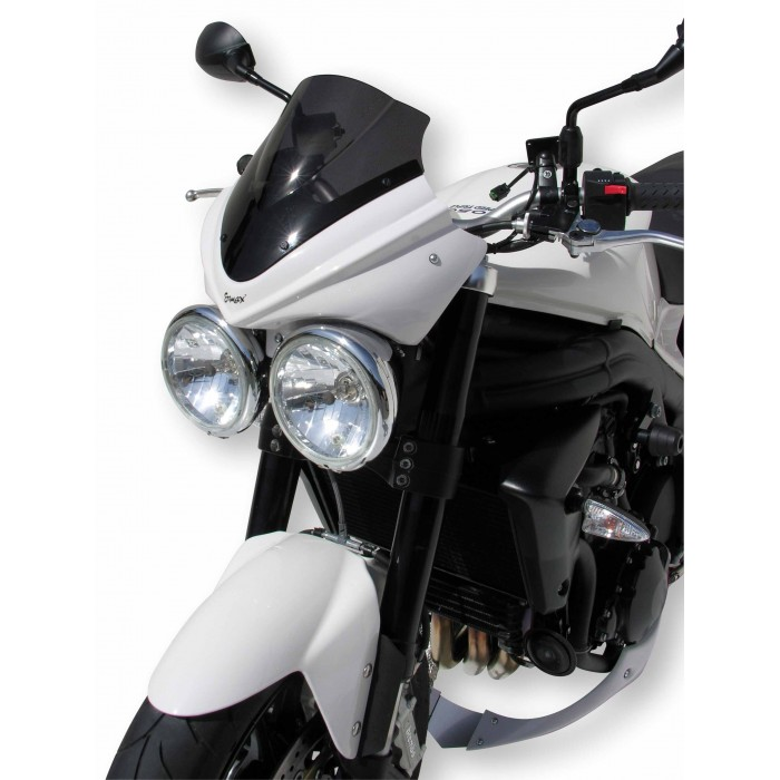 Ermax: nose fairing Speed Triple 1050 2005/2010