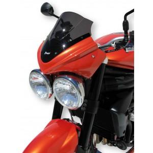 Ermax: tête de fourche Speed Triple 1050 2005/2010