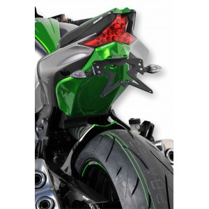 Ermax undertray Z 1000 2014/2018