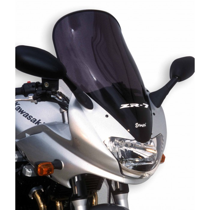 Ermax : Cúpula alta protección ZR-7S